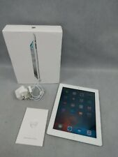 """Apple iPad 2nd Gen Generation White A1395 WiFi Only 16GB Storage Tablet 9.7"""""""