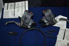 Shimano XTR ST M950 3x8 speed Shifter Brake lever Set combo anthracite NOS