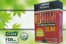 Burn Aim Global