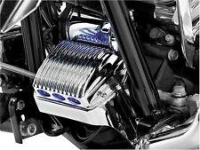 Kuryakyn Chrome Regulator Cover Harley Touring 1547