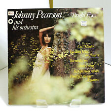 1979 Johnny Pearson Orchestra Bright Eyes Rampage Records Ramp 7 Mint Stereo LP