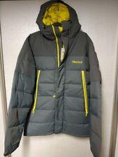Marmot uomo montagna 650+ piume d'oca giacca