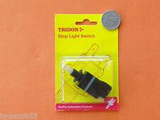 BRAKE STOP LIGHT SWITCH SUIT MERCEDES BENZ W124 W140 W202 W208 W210 R129 R170 ++