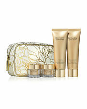 5PC Estee Lauder Re-Nutriv Ultimate Diamond Transformative Energy Face/Eye Creme