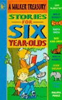Stories for Six-Year-Olds (Treasure), Various, Very Good Book