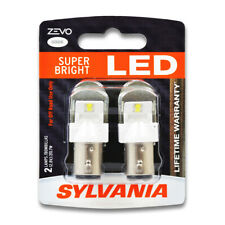 Sylvania ZEVO Rear Turn Signal Light Bulb for GMC K15 K1500 Suburban C25 oi