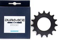 Shimano Dura Ace SS-7600 Track Bike 15T Cog Sprocket Y27915000 Fixed Gear