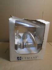Altman Danielle Faucet Set W/Lever Handles -Da10L1Xsn -Satin Nickel *For Parts(