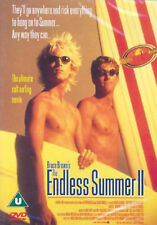 THE ENDLESS SUMMER 2 DVD Patrick O'Connell‎ Robert UK Release New Sealed R2