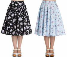 Hell Bunny Vintage Skirts for Women