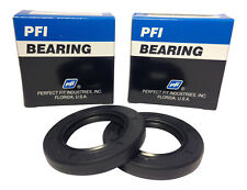 KAWASAKI EX650 ER-6 N F 06 - 13 PFI USA FRONT WHEEL BEARINGS & SEAL KIT