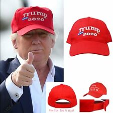 Donald Trump 2020 Keep Make America Great Again Cap Embroidered Baseball Hat EN