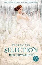 Der Erwählte / Selection Bd.3 von Kiera Cass UNGELESEN