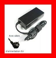 ★ CHARGEUR PC POUR ASUS EEEPC 1015CX 19V 2.1A 40W 2.315x1.0mm + Cable Secteur