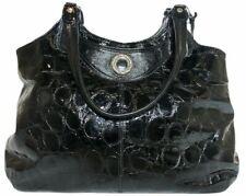 Brighton Shoulder Bag Purse Handbag Black