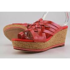 35 Sandali e scarpe plateau, zeppe con tacco alto (8-11 cm) per il mare da donna
