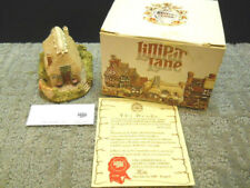 Lilliput Lane Smallest Inn English Collection South West 00049 Nib & Deeds 1988
