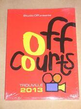 RARE DVD / OFF COURTS TROUVILLE 2013 / COURT METRAGES / NEUF SOUS CELLO