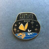 Fantasia 2000 Beethoven's Butterflies - Disney Pin 5542