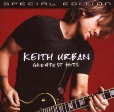 Greatest Hits: 18 Kids [Special Edition] by Keith Urban (CD, Nov-2007, Capitol)