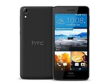 """HTC Desire 728 Dual Sim BLACK 5.5"""" LCD Octa-Core 13MP Android Phone By FedEx"""