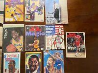Magic Johnson 90's Lakers Memorabilia