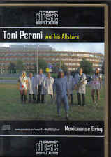 Toni Peroni and his Allstars-Mexicaanse Griep Promo music  DVD