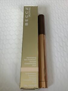 Becca Jaclyn Hill Shimmering Skin Perfector Slimlight (champagne Pop) 0.6oz/1.6g