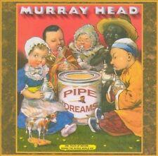 HEAD,MURRAY-PIPE DREAMS  CD NEW