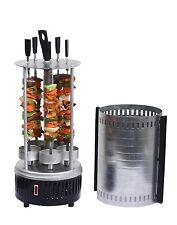 Électrique Grill De Table Gyros Poulet Brochettes Chachlik Doner Kebab