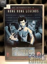 An Introduction To Hong Kong Legends [Limited] East Asian Action-Docu [DED]