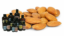 BITTER ALMOND Fragrance Aroma Oil Candle Soap Making Supplies Spa Aromatherapy!