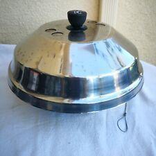 657/Br/ûleur pour Tous Les Marins Bouilloire Barbecue au gaz Magma 10