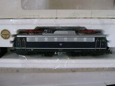 Liliput HO 110231 Elektro Lok BtrNr E10432 DB BLAU (RG/BS/225-62S9/3)