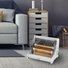 Warmlite Electric 2 Bar Heater / Fire - 2000W Watt Traditional WL42008
