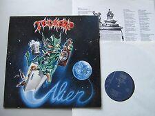 Tankard – Alien 12' EP OIS