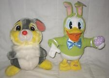 LOT OF 2 DONALD DISNEY/HALLMARK 14