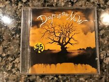 Days Of The New Cd! (See) Candlebox Alice In Chains & Stone Temple Pilots