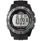 Brand New Timex Men's Rugged Digital CAT Vibration Alarm Watch Black T49851