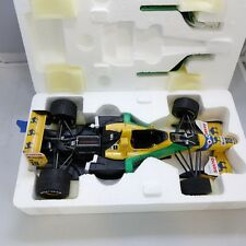 1:18, Michael Schumacher Collection, Benetton Ford B 192, Paul's Model Art 272