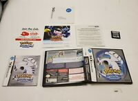 Pokemon: Soul Silver Version (Nintendo DS)