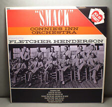 33 TOURS - JAZZ - SMACK - CONNIE S INN ORCHESTRA - ACE OF HEARTS AH 41 *