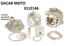 3112146 CILINDRO MALOSSI aluminio H2O GILERA GSM H@K 50 2T LC (DERBI EBE050)
