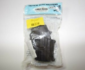 SPRINGFIELD ARMORY XD FOBUS BELT HOLSTER TACTICAL HOLSTER RIGHT HAND SP1BH NEW