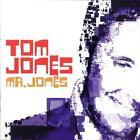 TOM JONES - MR JONES 2002 UK CD * NEW *