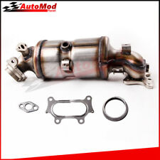 For 2006 2007 2008 - 2011 Honda Civic Exhaust Catalytic Converter 1.8L W/ Gasket