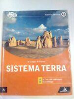 LIBRO Sistema terra. Vol. A-B. Con espansione online 9788824741781
