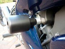 Yamaha FZ1 S Carenado Completo Crash setas 06-14 controles deslizantes Bobinas desagües R6A5