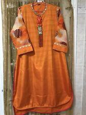 Indian Bollywood Anarkali Ethnic Kurti Party Wear