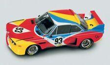 """BMW  3,0 CSL """"Art Car Alexander Calder""""  in 1:18 ANFERTIGUNG"""